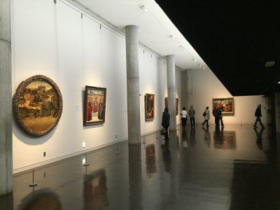 国立西洋美術館・展示