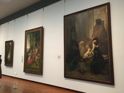 国立西洋美術館・絵画